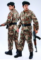 trajes de combate acu desierto jordania del ejército digital camo uniforme militar