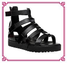 New design girls EVA sandal 2014 new design girls fashion sandal wedges sandal shoes for 2014
