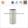 car/heavy truck/engine/auto baldwin industrial pleated industrial air filter elements