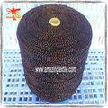 suministrador de China tejedura de lana en conos