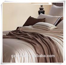hotel comfortable european style bedding set