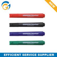 muticolor china Colour Sharpie sharpie permanent marker pen