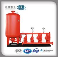 Water Tank Pressure Tank Sizing