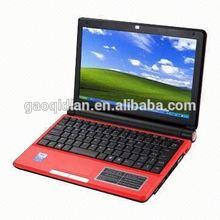 beautiful laptop computer