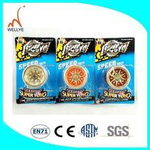 Best price sound yoyo magnetic yoyo toys yoyo lanyard from Alibaba