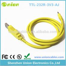 FTDIL TTL to USB Programming cable TTL-232R-3V3-AJ