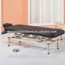 CE approved Massage Bed Exporter HZ-3825