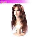 افضل الشعر المنتج شعبية تصفيفة الشعر الدنتلة كامل الجسم موجة عذراء الشعر البرازيلي النسيج