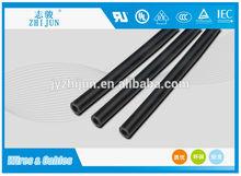 UL 600V 200C flexible rubber coated hose pipe