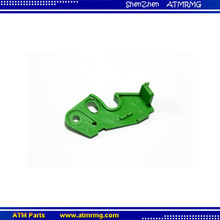 ATM machine parts ncr 445-0610618 Catch , ncr Purge Bin