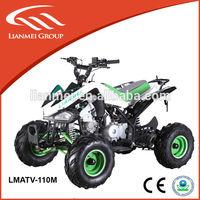 all-terrain vehicle 110cc atv quad with CE,EPA