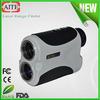 outdoor metal detector hunting digital angle laser rangefinder
