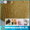 Halal edible food grade bulk gelatin 180 bloom