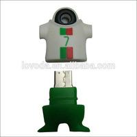 2014 New arrival bulk 4gb usb gift cheap corporate gifts cartoon character usb flash drive LFWC-08