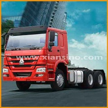 sinotruck howo 336hp tractors for sale