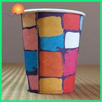 QS Styrofoam Custom Paper Cup