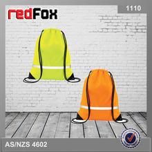 High Visibility Leisure Travel Bag 2014