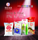 Plastic Bag For Rice Packaging