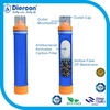 Hot sale Portable Water filter Straw for Outdoor camping Filter Bacteria+Virus+Heavy metal