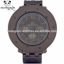Europe and America Hot Selling New Design Diamond Watch diamonds decorative watch company