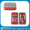2014 Travel Manicure Pedicure Set /Mini Stainless Steel Manicure SetGF-FM108