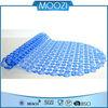 microban bath mat, China wholesale anti-slip pebble bath mat