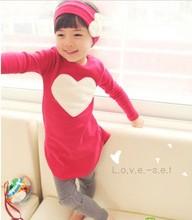 الجملة ملابس الأطفال القطن الزي الأحبة بوتيك ملابس الفتيات القطن الفتيات الملابس الرخيصة ليتل