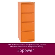 Good sale 4 drawer office cheap metal filing cabinet