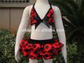 yeni stil küçük kız seksi bikini