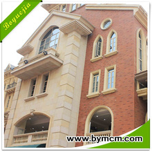 High quality Split Faced Interior and Exterior Decorative Brick for wall