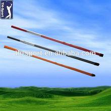 Fiberglass Alignment Pro Tour Stick Golf