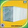 Double hinge door cold room freezer with Kide Mono block refrigeration unit
