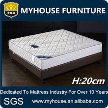 Luxury bedroom sets,mattress,hotel spring mattress
