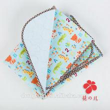 waterproof sanitary pad