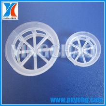 Plastic Cascade Mini Ring for petroleum industry