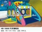 (HB-18009) children soft play / preschool baby indoor soft play area