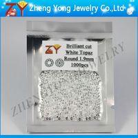China Alibaba Wholesale Magic Topaz