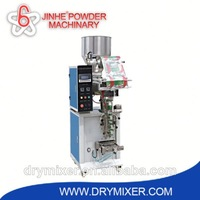 JHHS series automatic powder vertical plastic bag forming filling coding sealing packing machine