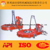 Oilfield equipment Hydraulic Casing power Tong drilling tools API standard