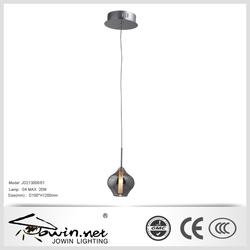 metal anchor pendant lamp