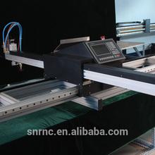 beijing seigniory SNR-SK high-speed Servo Motor cnc portable laser cutting machine
