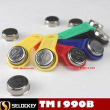 High Quality Ibutton RW1990/TM1990B Free Samples acceptable