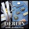 Derlin Zipper and Garment Accessories