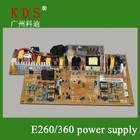 40X5347 Power Supply Board for E360 E260 Printer