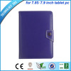 Leather Case Folio Case For MINI IPAD 7.85 inch Tablet Case