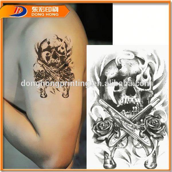 Eye Tattoo Designs on Hand Design Hands Tattoo Sticker