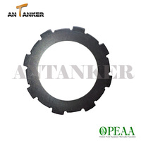 Qualitity Replacement 5.5hp GX160 clutch friction plate
