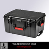 Hard Plastic Waterproof Case with Foam Padding