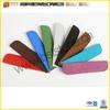 Fashion Colorful Cheap Sale Simplicity Fashion Handmade Custom Single Leather Wholesale Pencil Case