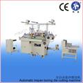 La etiqueta hx-350mq perforación morir- de corte de la máquina/etiqueta de morir de la máquina perforadora
